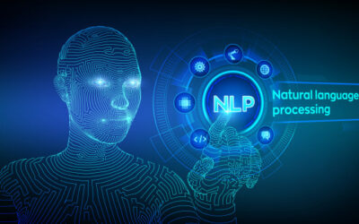 NLP Process in business