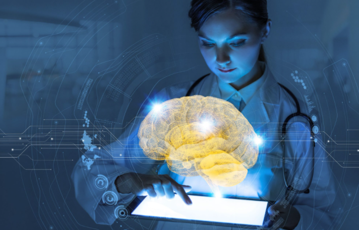 Applications of AI in Healthcare