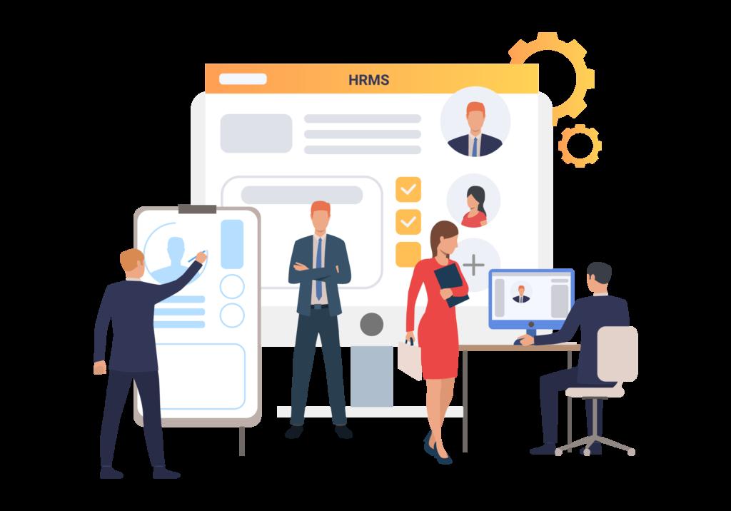 HR Management Services