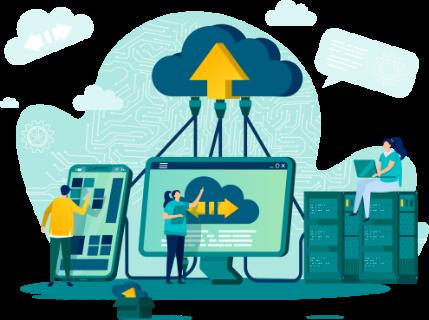 Hybrid Cloud Migration Services