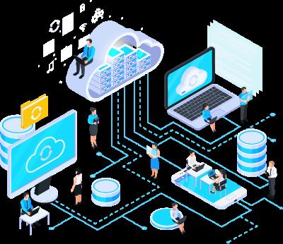 Public Cloud Migration Services