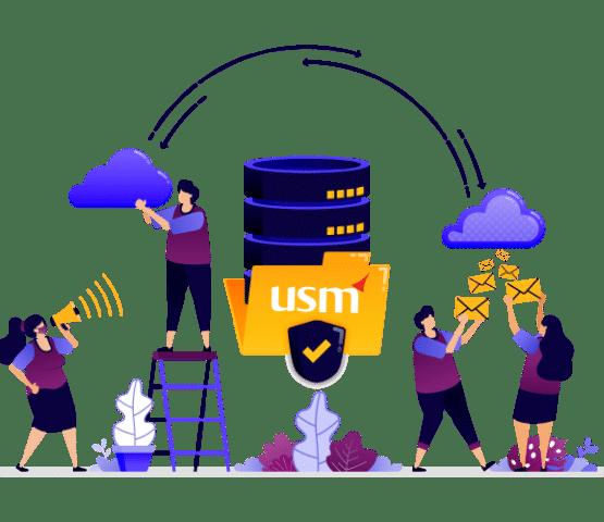 Cloud Migration Service