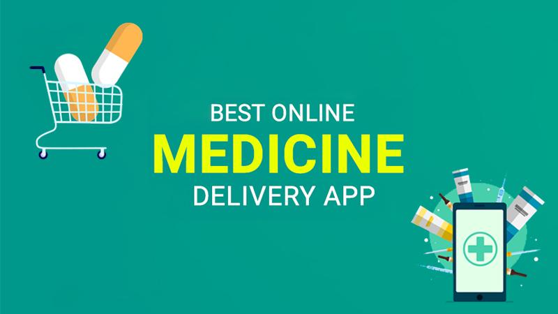Medicine Delivery Apps