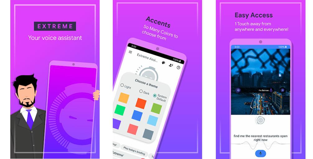 Extreme-app-development-cos