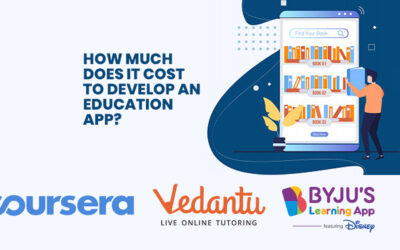 How Much Does It Cost to Develop an Education App