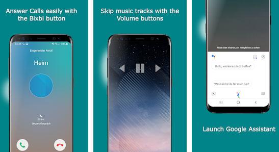 Samsungs-assistant-Bixby-app development cost