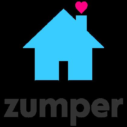 Zumper app development cost