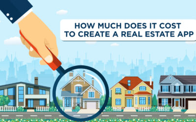 cost to develop an on-demand real-estate app