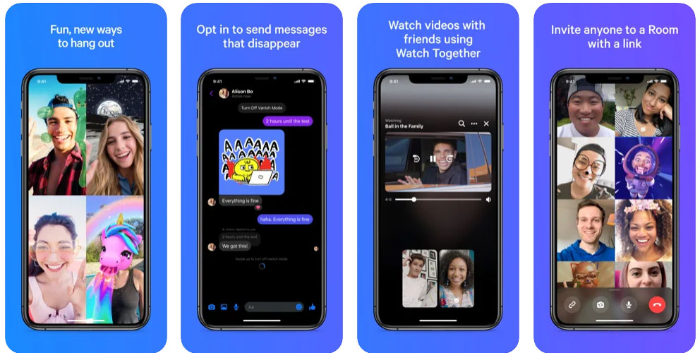 cost-to-develop-app-like-facebook-Messenger