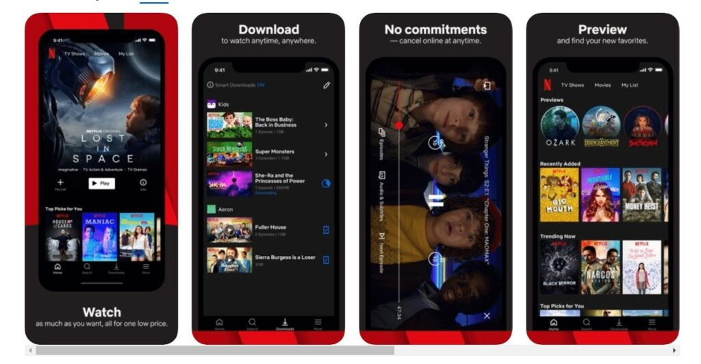 development cost to Develop a Live Video Streaming Apps like YouTube