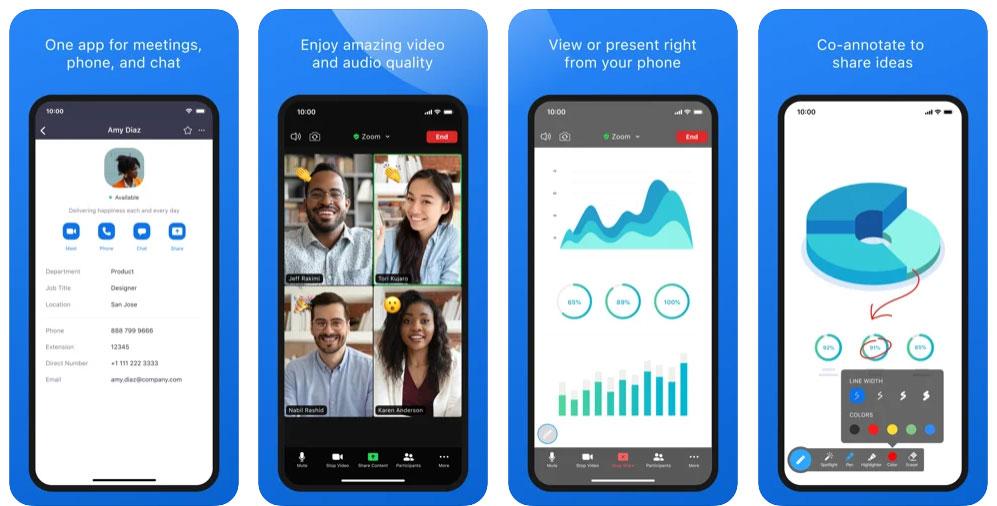 zoom-app-development-cost