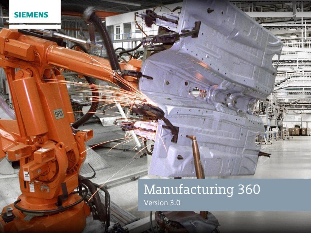 Manufacturing 360 app development cost