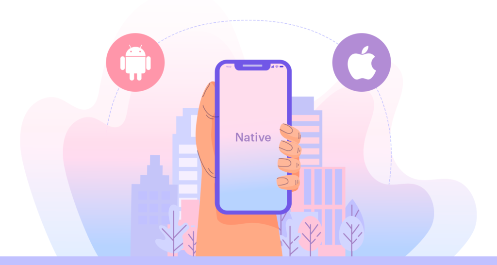 Native-App-Development-cost in india