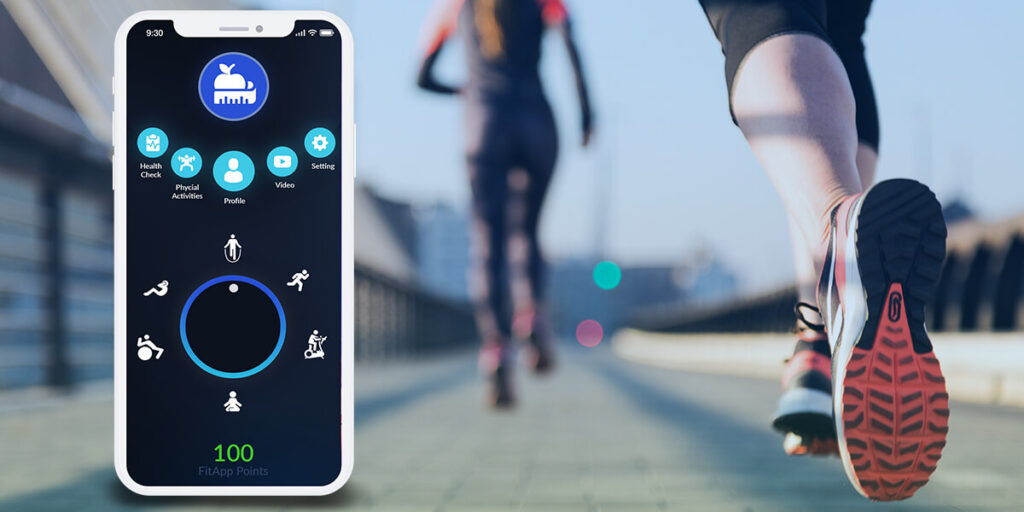 Cost to Develop a Health and Fitness App like Fitbit
