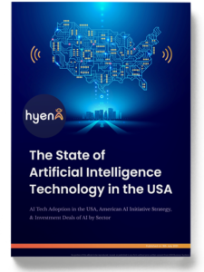 State Of Artificial Intelligence Technology In The USA-ebook