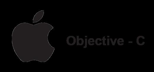 objective c app development