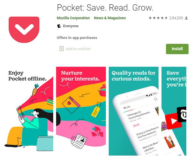 pocket-app